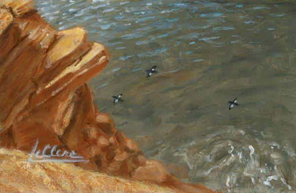 L'art des Îles-de-la-Madeleine