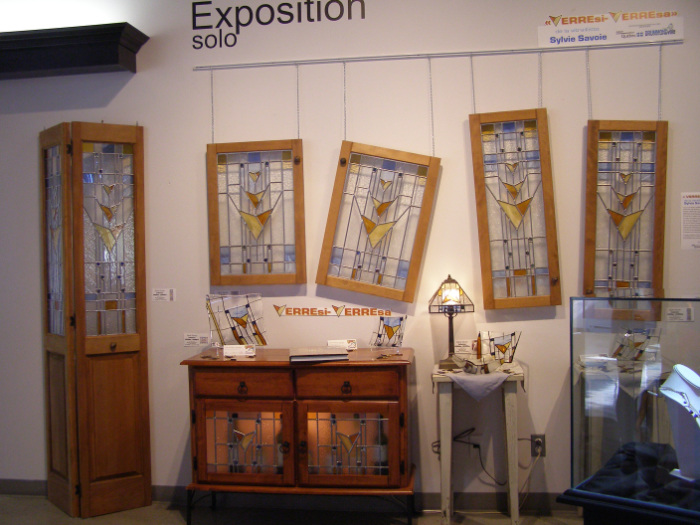 Exposition SOLO 2013