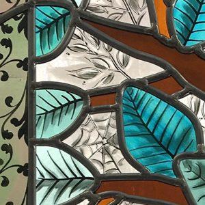 FORMATION GRISAILLE | PEINTURE sur VERRE, FORMATION GRISAILLE PEINTURE SUR VERRE | DATE À DÉTERMINER ENSEMBLE, Nature2Art.com