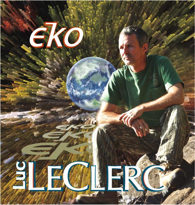 Musique Luc LeClerc