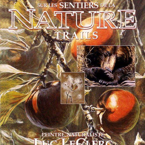 SUR LES SENTIERS DE LA NATURE