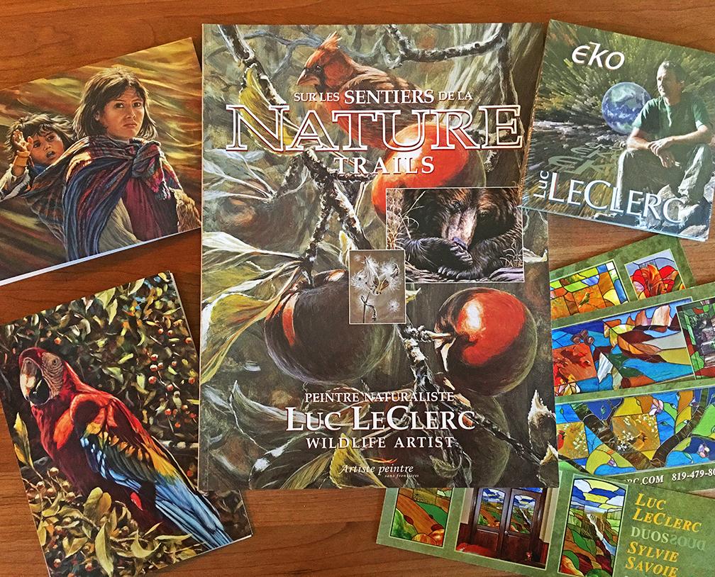 , SPÉCIAL LIVRE et CD, Nature2Art.com